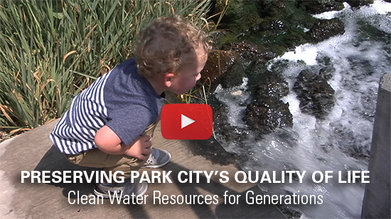 Clean Water Resources Video